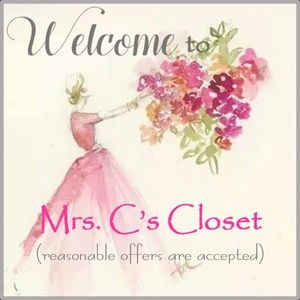Welcome to Mrs. C's Closet